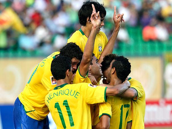 Brasil-U20