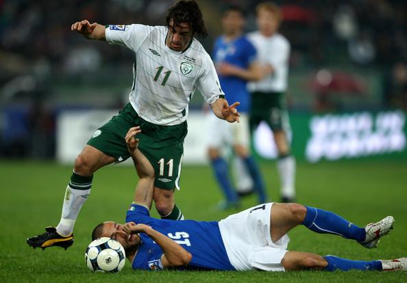 Ireland-Italy