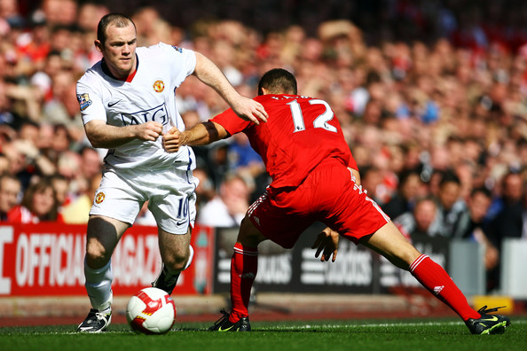 Liverpool-Manchester-Rooney
