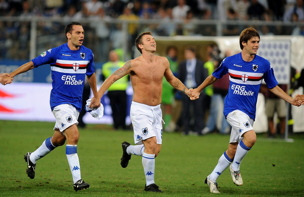 sampdoria-celebrate