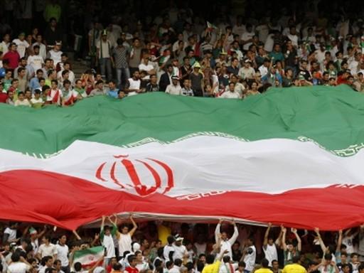 IRAN_fans