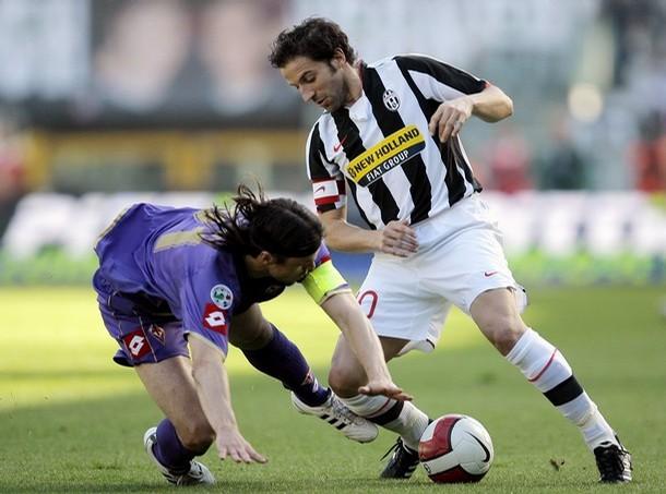 Juve-Del Piero