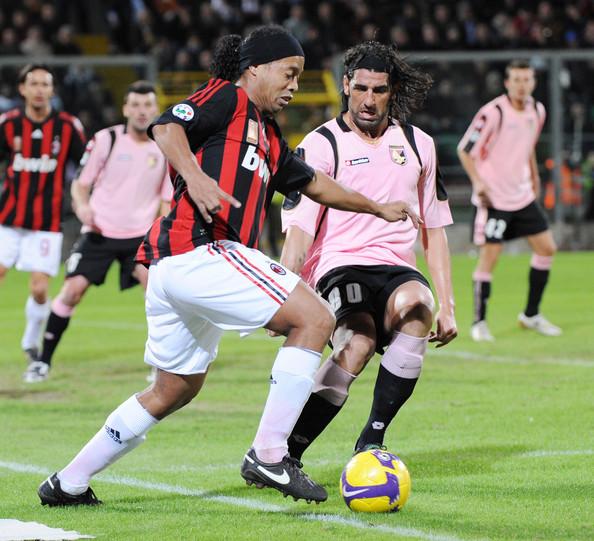 Milan-Palermo