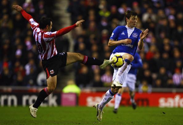 Sunderland-Everton