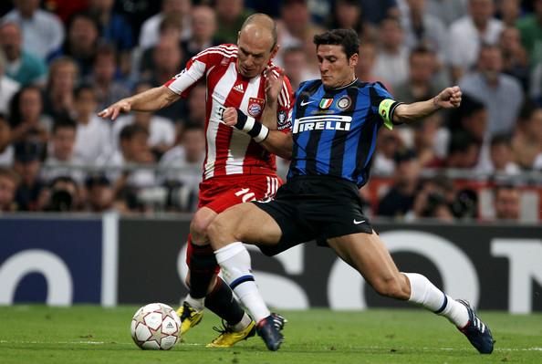 Bayern-Inter-Milan