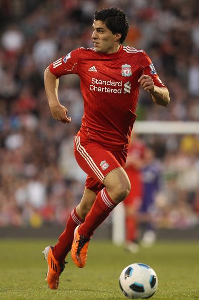 Luis+Suarez+Liverpool