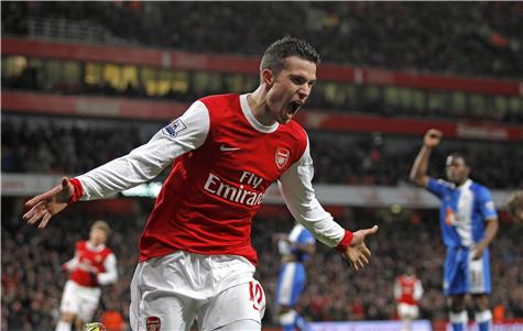 Arsenal-Van_persie