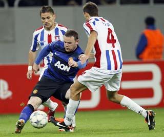 Otelul-Galati-Manchester-United