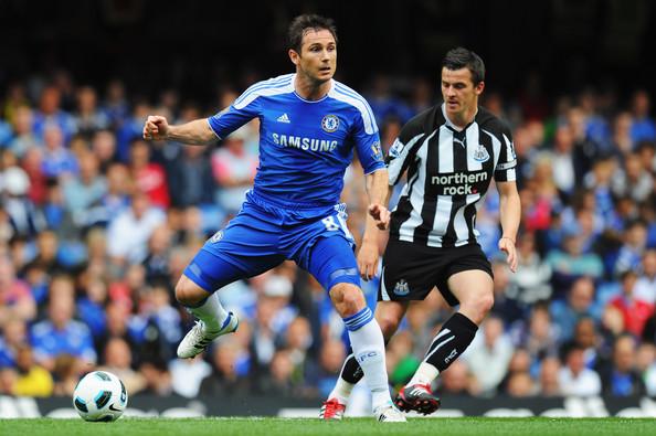 Chelsea-Newcastle
