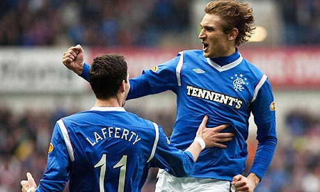 Rangers-Nikica-Jelavic-Lafferty