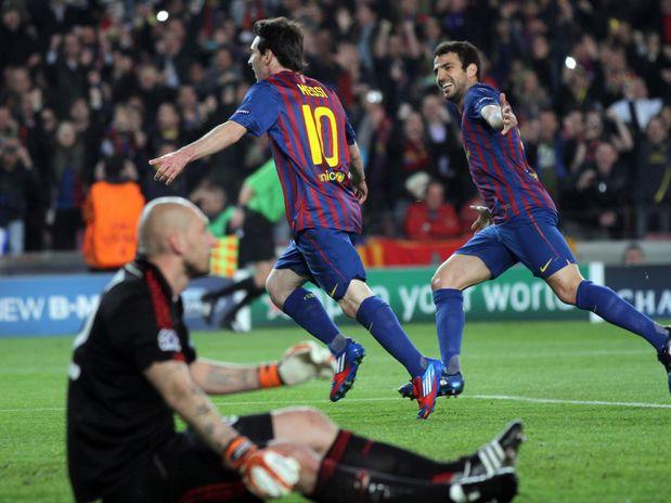 Barca-Milan-3-1