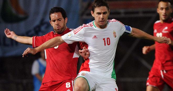 Турция – Унгария –  прогноза Гол/Гол за днес 26.03 в СП квалификации