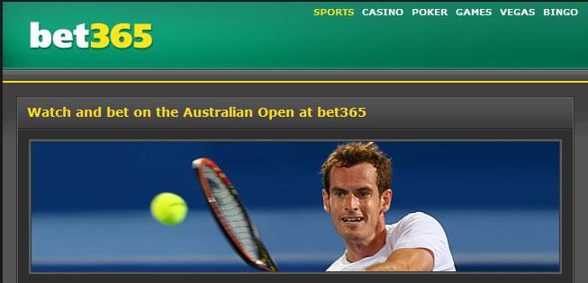 bet365-Australian-Open